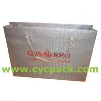 Wholesale Box Crocodile Paper Bag from china suppliers