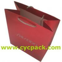 Wholesale Box Cosmetic Merchandise Bag from china suppliers