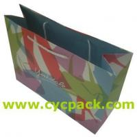 Wholesale Box Colorful Shopping Bag from china suppliers