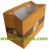 Wholesale Box Shopping Paper Puppet from china suppliers