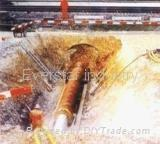 Wholesale Fiberglass pipe wrapping mat from china suppliers