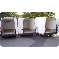 Wholesale Refrigerated Truck and Van Conversions from china suppliers