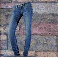 Wholesale Women's Jeans FYWJ-080403 from china suppliers