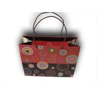 Buy cheap Gift Paper Bags G011 from wholesalers
