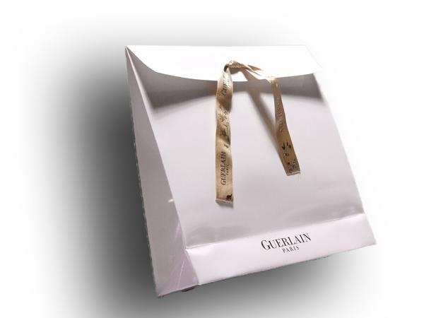 China Shopping Paper Bags S011