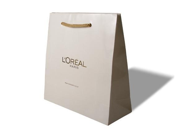 China Shopping Paper Bags S012