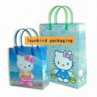 Wholesale PP Shopping Bag(SM01013) from china suppliers
