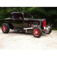 Wholesale 1932 Ford Model B 5 Window Coupe from china suppliers