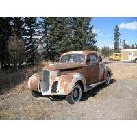 Wholesale 1940 Packard Coupe 2 Door from china suppliers