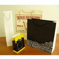 Wholesale Carrier paper bag with different Sizes from china suppliers