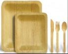 Quality Disposable Bamboo Utensils for sale