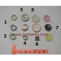 Wholesale MINIATURE ACCESSORIES MINIATURE DISH AND BOWL from china suppliers