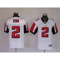 Buy cheap Reebok NFL Jerseys Atlanta Falcons 2 Matt Ryan White from wholesalers