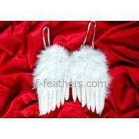 Wholesale Feather angel wing - JF-D 007 from china suppliers