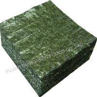 Wholesale Roasted seaweed nori from china suppliers