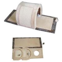 Wholesale Foldable Curved Cat Scratcher (TR 9204) from china suppliers