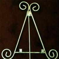 Buy cheap 1096B - Wire Plate Stand 12