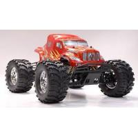 China 1/8th ExceedRC MAD BEAST NitroPowered Monster RC Truck on sale