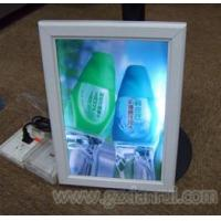 LED Snap Frame Light Box