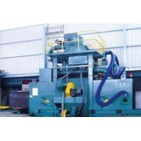 Wholesale SPQ Shot Blasting Cleaning Machine from china suppliers