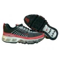 Wholesale Nike Air Max 360 Mens - Black/Red Trainers UK from china suppliers