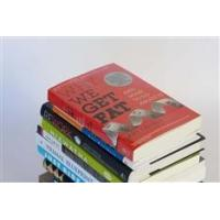 Wholesale Books Why We Get Fat - Paperback, RED from china suppliers