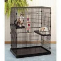 Wholesale s & Beds Cat Cage- GC #79 Plastic from china suppliers