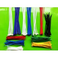 Wholesale Self-locking Nylon Cable ties(5 serie) from china suppliers