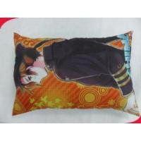 100% Polyester Designer Home Decorating Pillow Fabric in Sublimation Printing for Couch