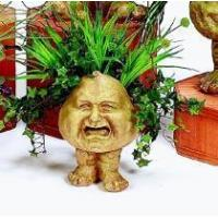 Wholesale Cry Baby Yard Planter from china suppliers