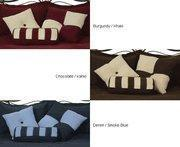 Wholesale Microfiber Reversible Pillows Set from china suppliers