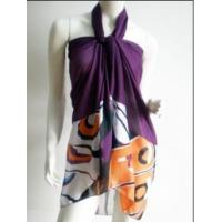 Wholesale polyester sarong from china suppliers