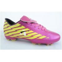Wholesale Indoor Outdoor Soccer Shoes from china suppliers