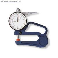 Wholesale Dial thickness gauge from china suppliers