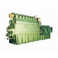 Wholesale 500 / 600 Rpm Industrial Marine Diesel Engine Generator Set from china suppliers