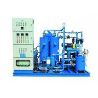 Wholesale marine Heavy fuel oil booster unit, marine fuel oil supply unit from china suppliers