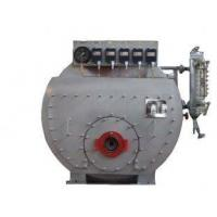 Wholesale Marine High Pressure Steam Vertical Heating Exhaust Gas Boiler from china suppliers