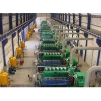 Wholesale 1500GF6 500 / 600 Rpm 10 * 2000kW 11kV HFO POWER PLATN with G300 Generating Sets from china suppliers