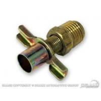 China 1964-73 Mustang Radiator Drain Valve on sale