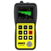 Wholesale Phase II Ultrasonic Thickness Gauge with A&B Scan UTG-4000 from china suppliers