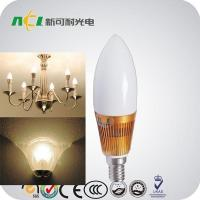 Wholesale Indoor Products SMD RGB 1W LED Candle Light from china suppliers