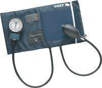 Buy cheap Blood Pressure Monitors PRECISION LINE ANEROID SPHYGM. CHILD,BLUE,NYLON from wholesalers