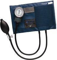 Buy cheap Blood Pressure Monitors CALIBER SERIES ANEROID SPHYG, ADLT, BLUE NYL CUFF from wholesalers