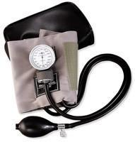 Buy cheap Blood Pressure Monitors CHILD SPHYGMOMAMOMETER W/COTTON CUFF (GRAY) from wholesalers