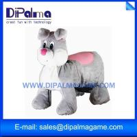 Wholesale GRAY RABBIT-WALKING ANIMALS from china suppliers