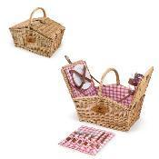 Wholesale NFL Collection Piccadilly Picnic Basket from china suppliers