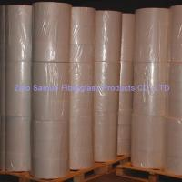 Wholesale Fiberglass pipe wrap tissue from china suppliers