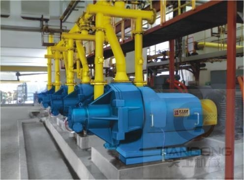 Quality Refining Equipments  DD DOUBLE DISC REFINER for sale