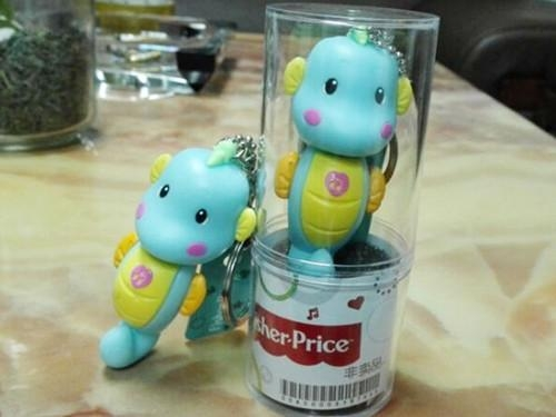 Quality Adorable seahorse shaped usb flash drive gifts for sale