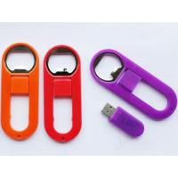 Wholesale plastic beer opener usb flash drive factory pice from china suppliers